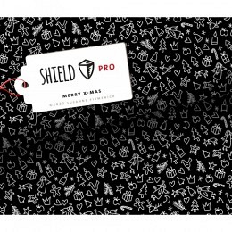 SHIELD Pro, Merry X-Mas by Hamburger Liebe, Albstoffe